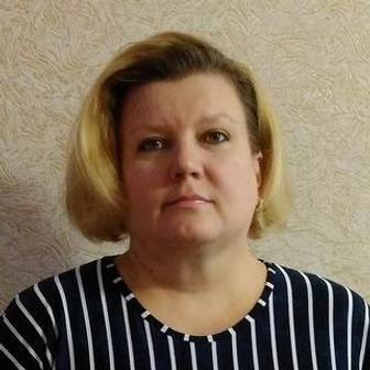 Дуплищева Ольга Станиславовна