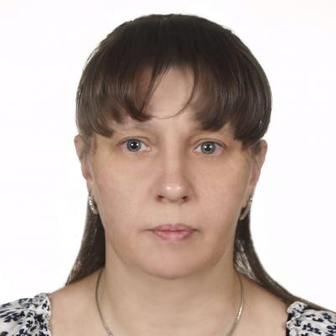 Визе Светлана Александровна