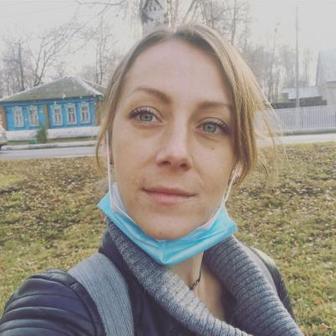 Штыркова Евгения Игоревна