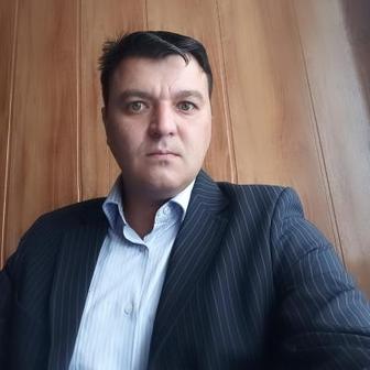 Бабенко Сергей Валерьевич