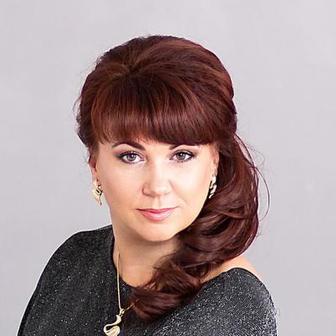 Гевель Ирина Александровна
