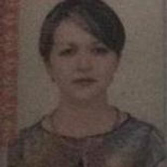 Ибрагимова Хеда Лечиевна