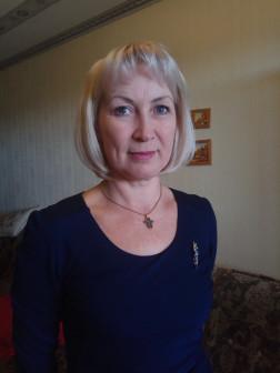 Лариса Дмитричева