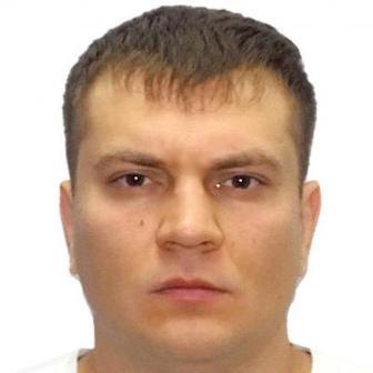 Русанов Михаил Павлович