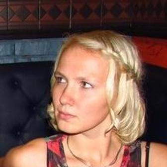 Икрамова Яна Вадимовна