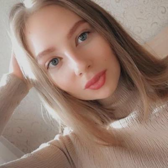 Агафонова Валерия Андреевна