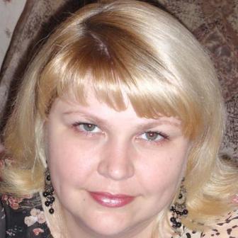 Гончарова Татьяна Юрьевна