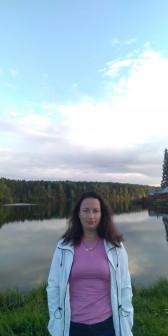 Зацепурина Екатерина Владимировна