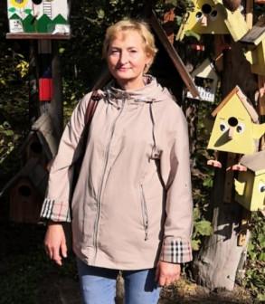Яковлева Людмила Викторовна