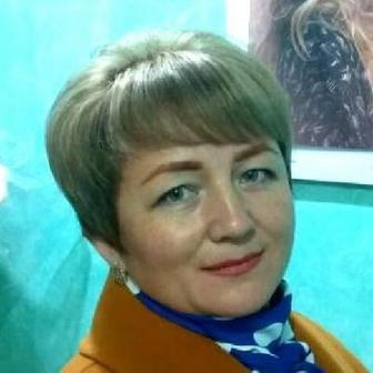Тимошевская Елена Васильевна