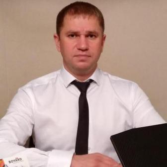 Бунин Антон Николаевич