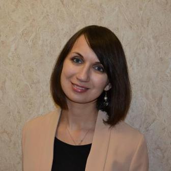 Носырева Мария Викторовна