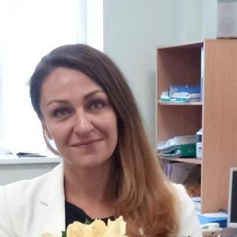 Фрис Наталья Юрьевна