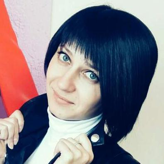 Подвигина Ольга Владимировна