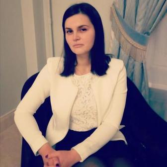 Малюженкова Екатерина Александровна