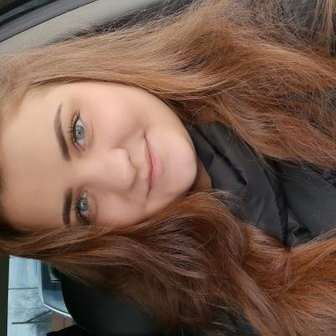 Захарова Елизавета Сергеевна