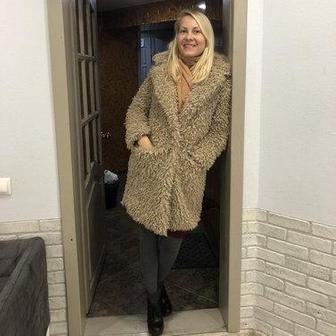 Радаева Елена Анатольевна