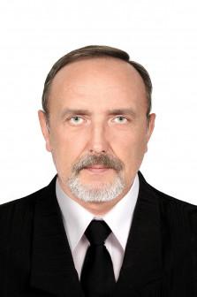 Тапехин Геннадий Сергеевич