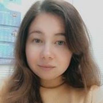 Лесникова Светлана Александровна