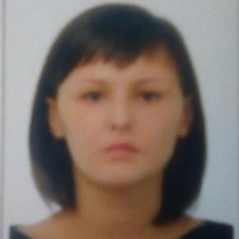 Трошина Юлия Викторовна