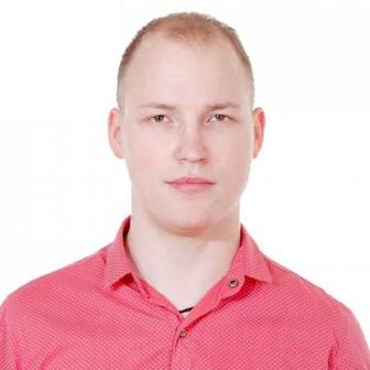 Екимов Иван Владимирович