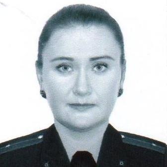 Гунбина Екатерина Александровна