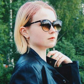 Кузина Александра Сергеевна