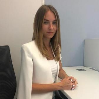 Потапова Анна Сергеевна
