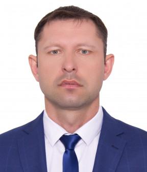 Сапрыкин Владимир Юрьевич