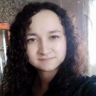 Галямова Алина Данисовна