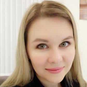 Вострякова Ирина Николаевна