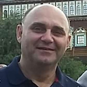Паршуков Павел Борисович
