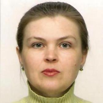 Виноградова Светлана Викторовна