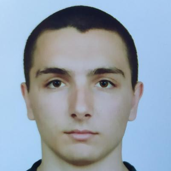 ИВАНЮК АРТЕМ ВАСИЛЬЕВИЧ