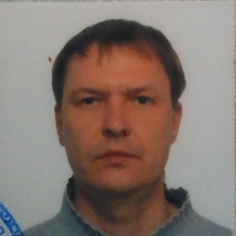 Гостев Дмитрий Владимирович