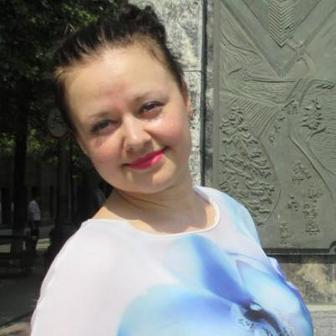 Исакова Анастасия Ильинична