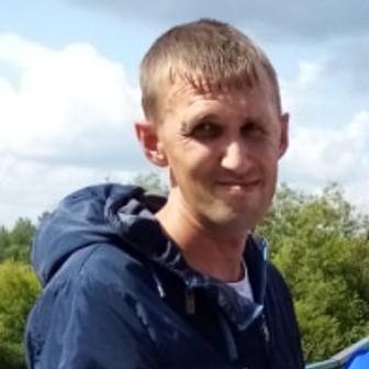 Мосягин Павел Викторович