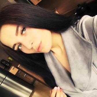 Аболмасова Олеся Юрьевна