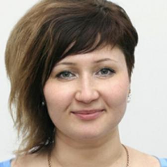 Сальникова Елена Сергеевна