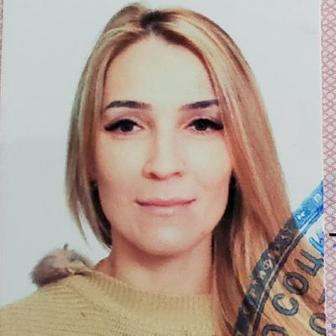 Эслингер Елена Александровна