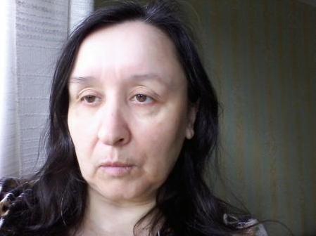 Ашихмина Галина Михайловна