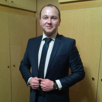 Попов Семён Николаевич