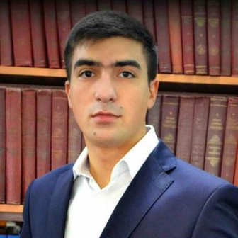 Джафаров Размик Эдуардович