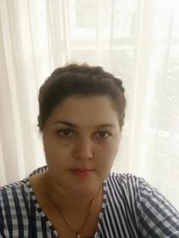 Сологубова Наталья Васильевна