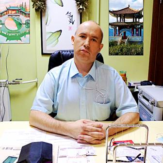 Шитиков Алексей Валерьевич