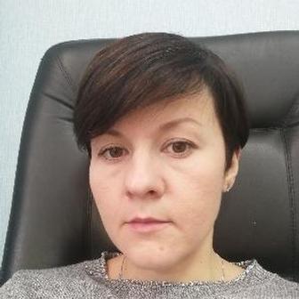 Яковлева Анна Сергеевна