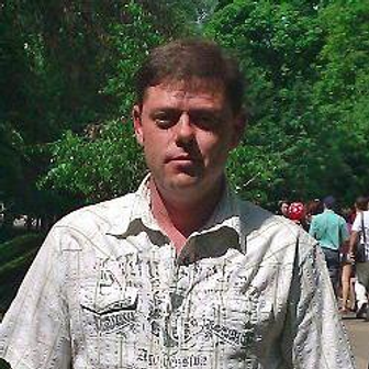 Гурьянов Игорь Алексеевич