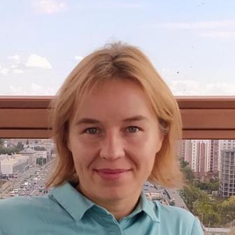 Васильева Оксана Валерьевна