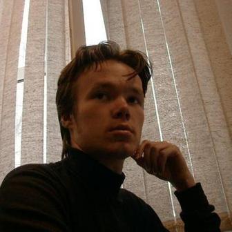 Васильев Антон Александрович