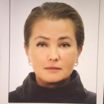 Опалева Наталья Роальдовна